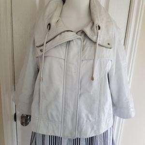 SALE 40% OFF Peter Nygard  genuine leather jacket